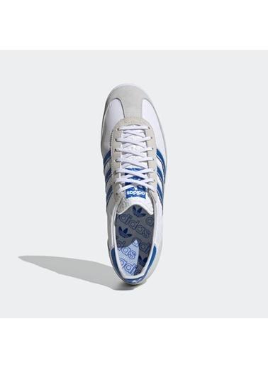adidas Erkek Sl 72 Sneakers FV9782 Beyaz
